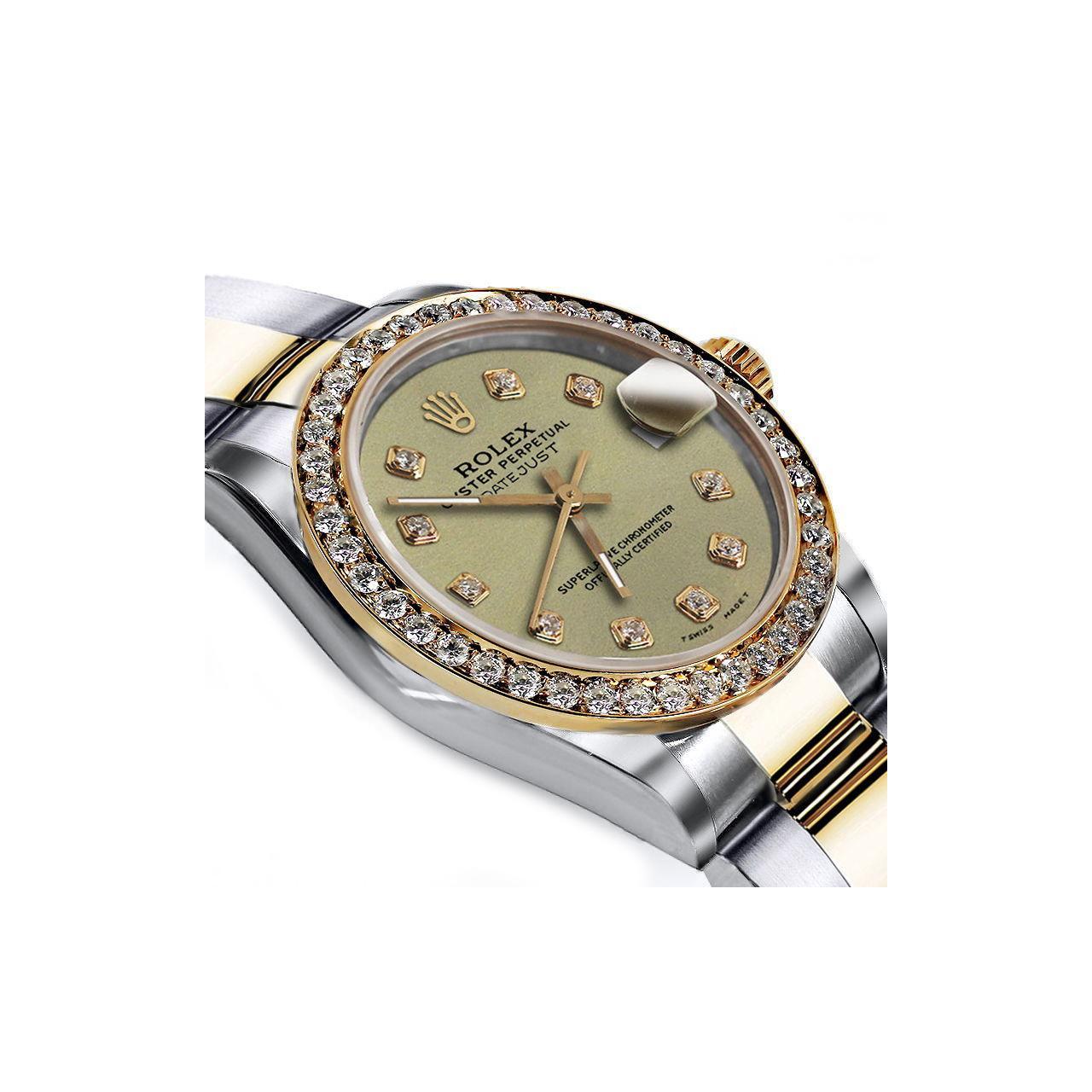 Men S Rolex Watches Watch My Diamonds